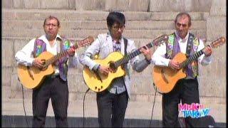 Los Hermanos Leon & Riber Ore - Miski Takiy (23/May/2015)