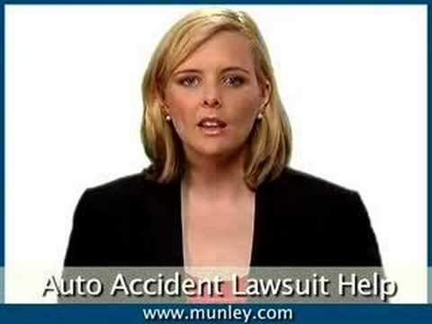 Help With Car Accident Lawsuits In Pennsylvania