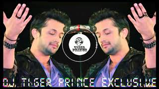 Kuch Is Tarah ( Official Romantic Remix Beat) | Atif Aslam | DJ Tiger Prince