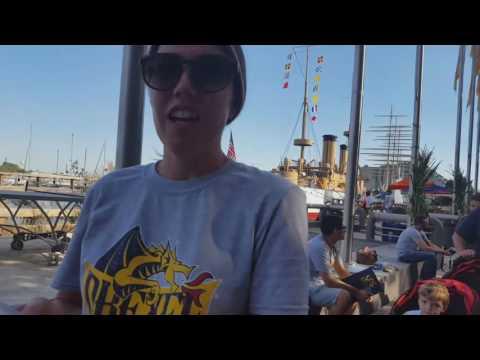 Vlog 00: Drexel Welcome Week 2016