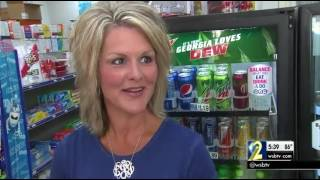 Several players take chance on big lottery jackpots