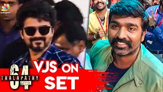 People clash with Commander! | Vijay Sethupathi joins Thalapathy 64 Team, Karnataka | News