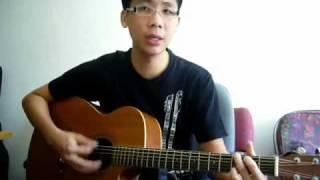 Here Is Love Instructional - William Rees / Matt Redman (Daniel Choo)