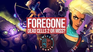 Foregone Switch Review & Frame Rate | We Need To Talk About This!