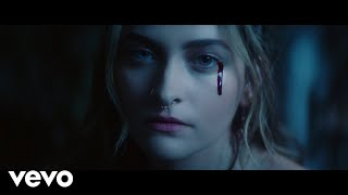 paris jackson - let down (official music video)