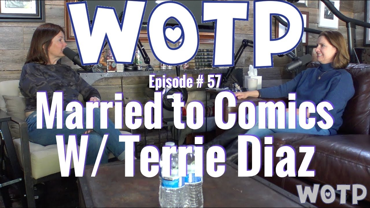 Wife Of The Party 57 Married To Comics With Terrie Diaz Youtube Cameron diaz has opened up about the joys of being a new mother, calling her and husband benji madden's daughter raddix the best thing that. wife of the party 57 married to comics with terrie diaz