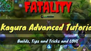 Mobile Legends: Kagura Advanced Tutorial - Combos and Tricks