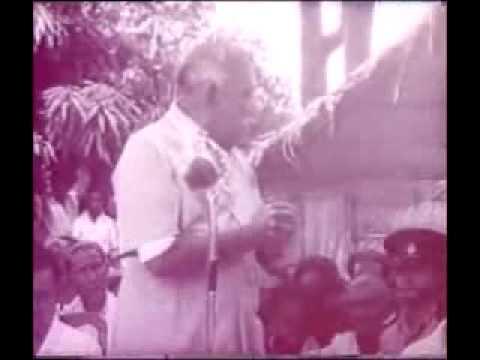 DS Senanayake