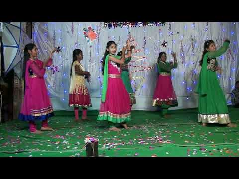Naa Priyuda Na Priya yesu SONG BY Sunday School students Guntur