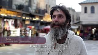 Иерусалим - звуки Старого Города(Пожалуй, с самых древних времен никто из гостей Старого города Иерусалима не мог остаться равнодушным к..., 2016-05-22T12:07:39.000Z)