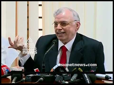 Governor P Sathasivam against campus politics
