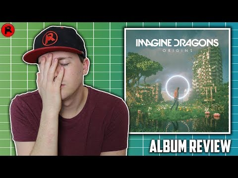 IMAGINE DRAGONS - ORIGINS | ALBUM REVIEW