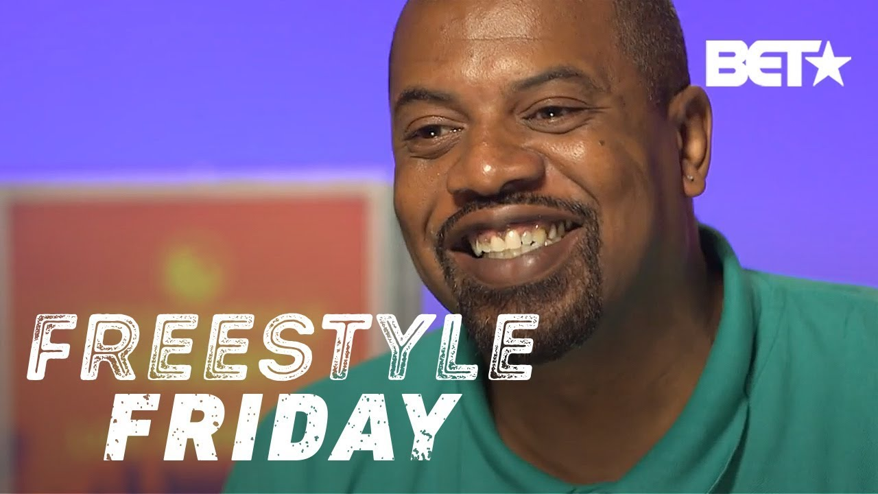 WATCH Did You Miss The Final #FreestyleFridayBET Battle? | #FreestyleFridayBET