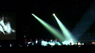 Die Toten Hosen - Live in Leipzig 13.11.12 Draußen vor der Tür