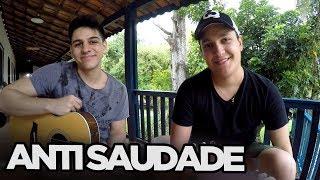 Baixar Anti Saudade - Matheus e Kauan (Cover Tulio e Gabriel)