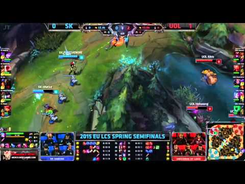 Kennen Mid Ft Eterno League Of Legends c9 sneaky vs xpecake twitch vs bot funnycat tv