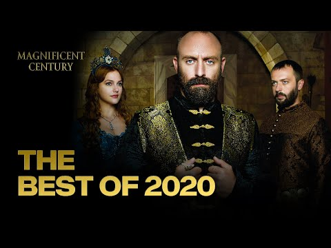 The Best Of 2020   English Subtitle HD