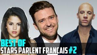 Best Of - Les Stars parlent Français #2