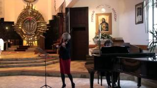 Marsz Wagnera- Marsz Mendelssohna - skrzypaczka - skrzypce na ślub Trojmiasto