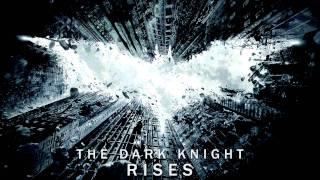 The Dark Knight Rises soundtrack - Vitaliy Zavadskyy