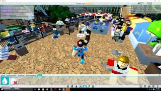 How To Get Four Rides In Rollercoaster Tycoon 2 | ROBLOX
