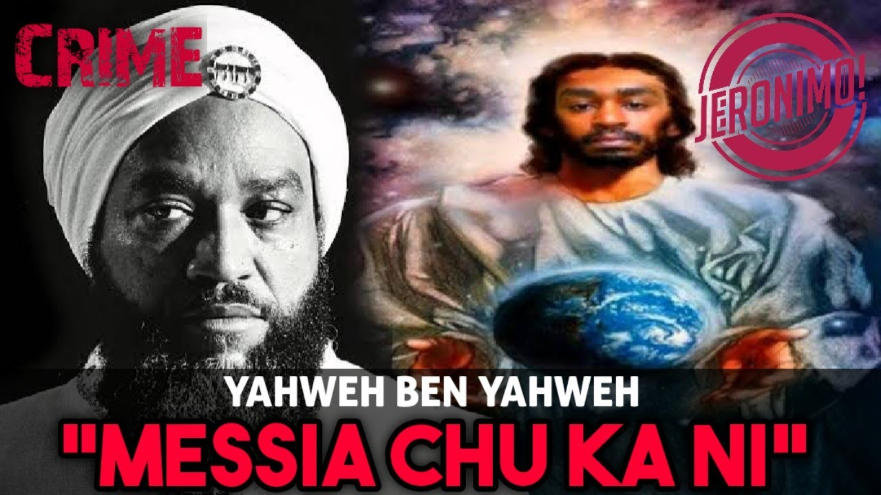 "Download Crime- |Tualthah hmang rawngbawltu!!!| ""Messia chu ka ni!"" - Hulon Mitchell"