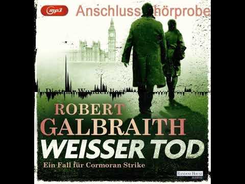 Weißer Tod YouTube Hörbuch Trailer auf Deutsch