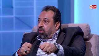 شاهد.. مجدي عبد الغني: