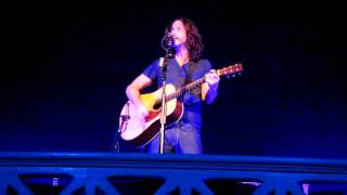 """Scar On The Sky"" in HD - Chris Cornell 4/17/11 Washington DC"