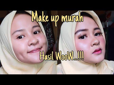 make-up-untuk-pemula||make-up-murah