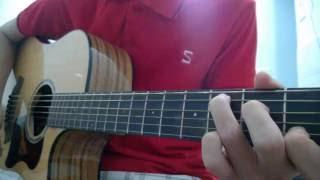 Mất em bởi tất cả những thứ anh cho guitar cover