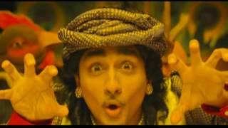 #SpiceOfIndia - Kaviyathalaivan (6 Nov 2016)