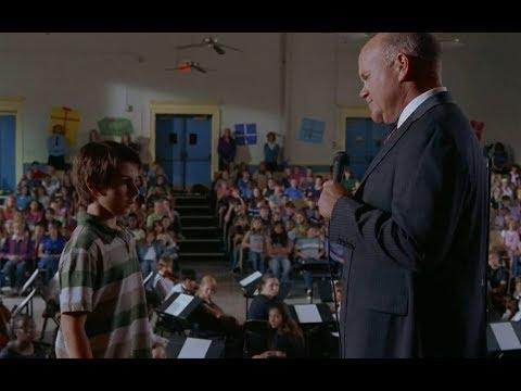 【越哥】男孩患怪病,竟发出狗叫声!校长只用几句话就改变了他的一生!