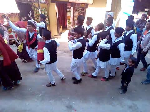 Madhyapashyam Rukum mahotsab 2073