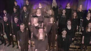 Gospelchor am Münster - The Eye (Brandi Carlile)