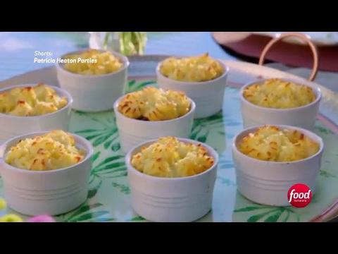 Shepherds Pie Patricia Heaton Parties Food Network Asia Youtube