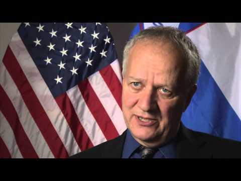 EUCOM: U.S. Ambassador to Slovenia