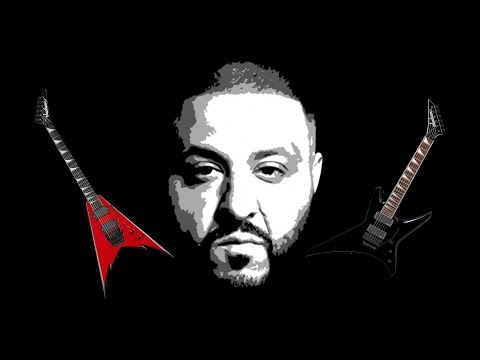 if dj khaled wrote a metal song