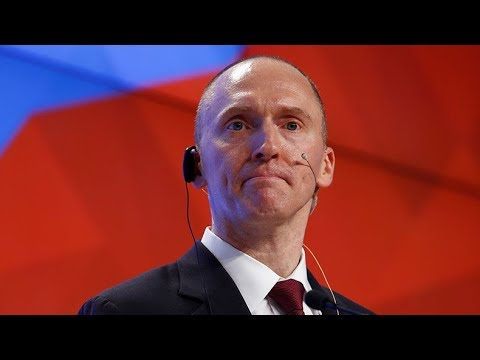 Debate: Was there collusion among US intelligence in Russia investigation?