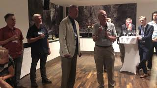 U.K. 104a en Finlando-Lahti 2019 Societo Zamenhov kun Duncan CHARTERS