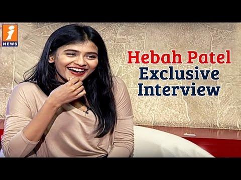 Hebah Patel Exclusive Interview | Eevaram Athidi | Kumari 21F | iNews
