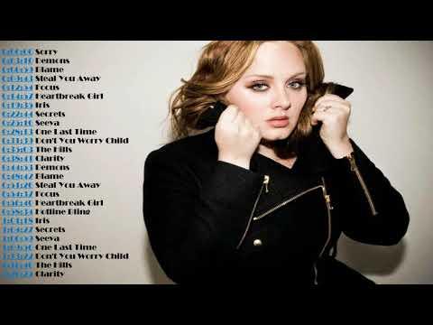 Kumpulan Lagu Barat Versi Cover Paling Bagus, Lagu Adele Full Versi Cover