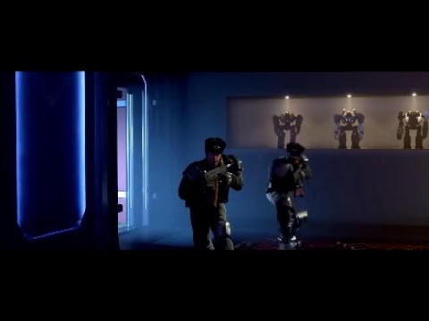 My overwatch Theme Song-Sombra
