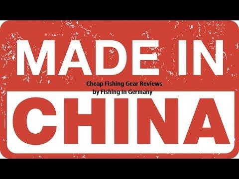 Cheap Fishing Tackle Made In China Reviews