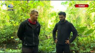 Survivor - Retragerea lui Jador l-a dezamagit pe Morosanu! Jador, vizat de FAIMOSI la eliminare...