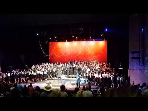 Masicule Yele Yele Massed Choirs