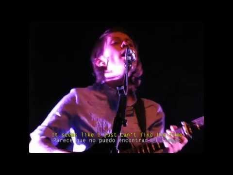 Tegan and Sara - My Number Live (Subtitulado Ingles - Español)