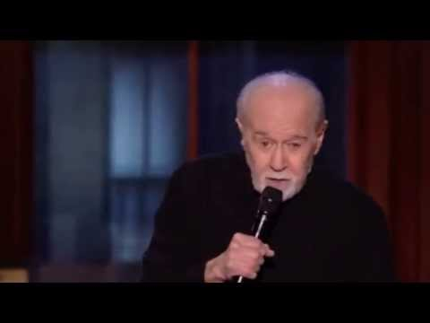 George Carlin - Dead people in hell