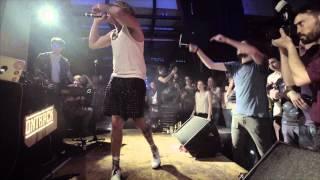 De Likt live (Rotterdam / Shag & Halve Liters)