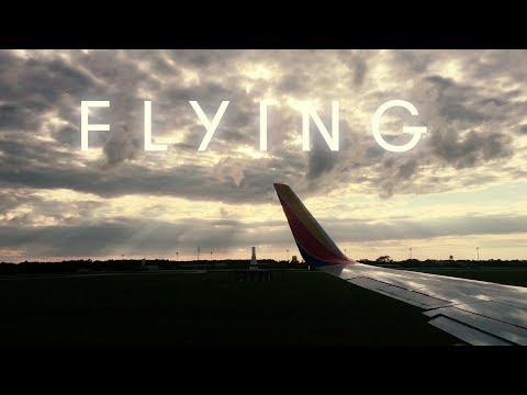 Flying - Cody Fry [Official Lyric Video]